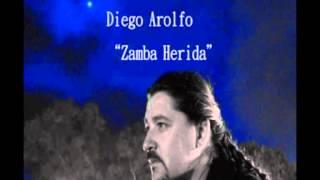 Zamba Herida- Diego Arolfo