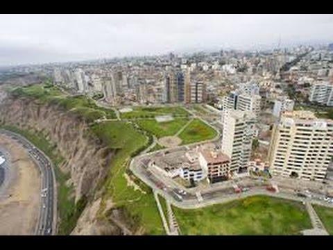 Perú Construcción e Infraestructura - Visión General Futuro
