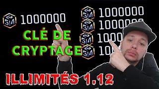 glitch bo3 cl de cryptage en illimit