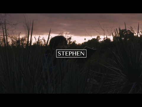 Stephen  A film by M. Blash