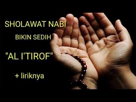 sholawat-al-i'tirof-paling-sedih