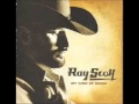 Ray Scott - Dirty Shirt