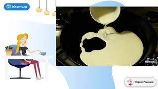 Паста с сыром Дор блю Вкусные рецепты с фото