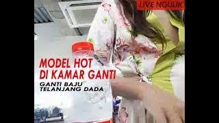 Download Video #PENCARIDIAMOND - NGINTIP MODEL di ruang ganti hot banget ganti baju sampai telanjang badan MP3 3GP MP4