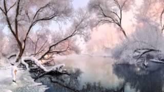 Волшебная музыка зимы♦♦Magical music winter