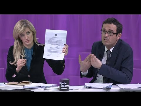 Emision: Jeta në Kosovë - Avansimet në Mjekësi 02/03/2017