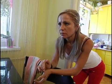 Міняю жінку 6 за 06.11.2012 (6 сезон 9 серія)