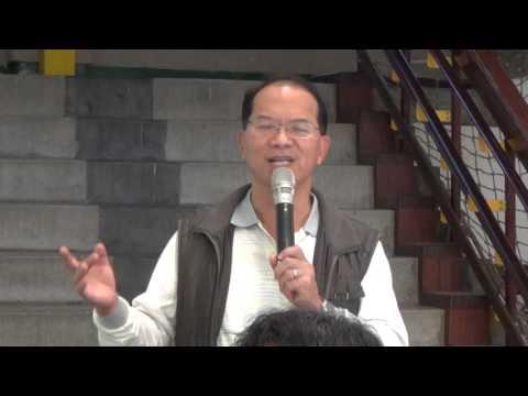 104-1203 西班牙薩拉戈薩與台南城市願景工作坊記者會