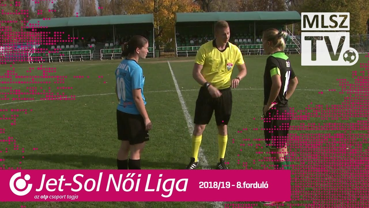 ETO FC Győr - ASTRA-ALEF HFC | 0-0 | JET-SOL Liga | 8. forduló | MLSZTV