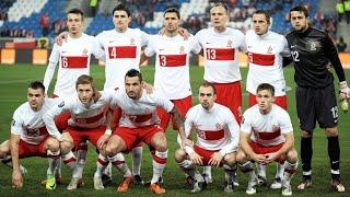2011 746 Polska V Węgry 2 1 Poland V Hungary