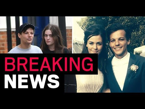 Louis Tomlinson's sister Félicité, 18, dead after suspected heart attack Mp3
