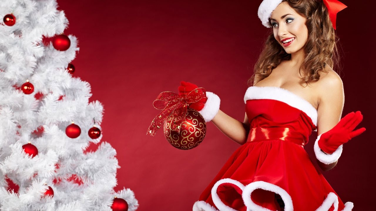 Christmas Songs Medley Disco Remix DJ Nonstop Christmas Party - Remix 2017 - YouTube