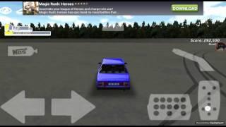 Değişik oyunlar serisi  bolum 1 sahin drift 3d