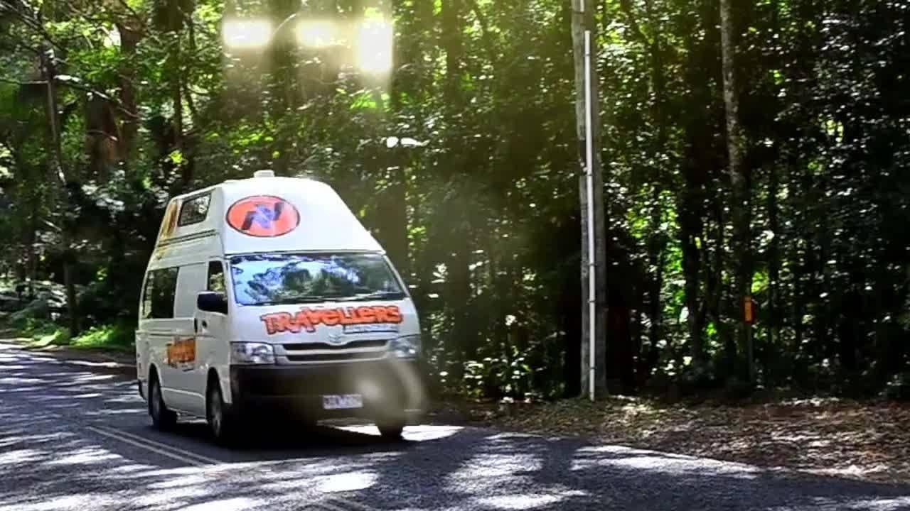 Hi5 Campervan - Travellers Autobarn Australia | KILROY ...