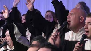 FAC Maryville /Mattoon youth choir