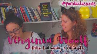 pandaclassicos virginia woolf