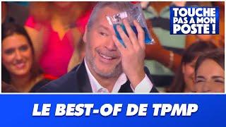 Cyril Hanouna blesse Jean-Michel Maire pendant la pub dans TPMP