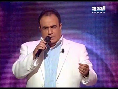 قدود حلبية - شادي جميل - بعدنا مع رابعة