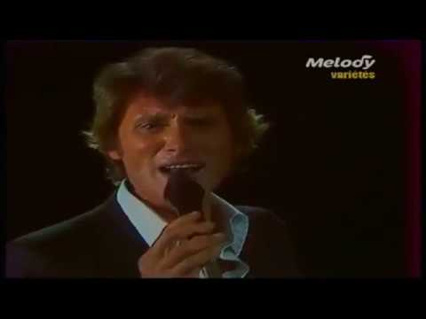Johnny Hallyday Requiem pour un fou de 1976