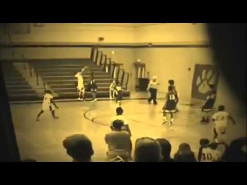 Kevin Page Class of 2016 Basketball Highlights