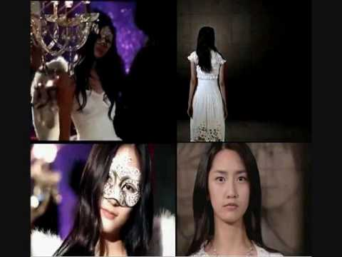 Im Yoona (SNSD) and Krystal Jung (F(x)) do they look alike ... Krystal Jung And Yoona Look Alike