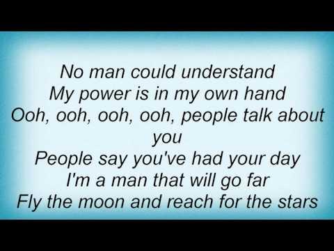 19726 Queen - Princes Of The Universe Lyrics