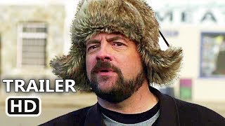 ANOTHER WOLFCOP Official Trailer (2018) Kevin Smith, Wolfcop 2 Movie HD