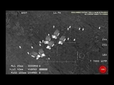 Обстрел США русской колонны ВАНГЕРА в Сирии подделка и фейк