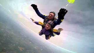 Gambar cover Swoopware: Skydive - Toni Butler