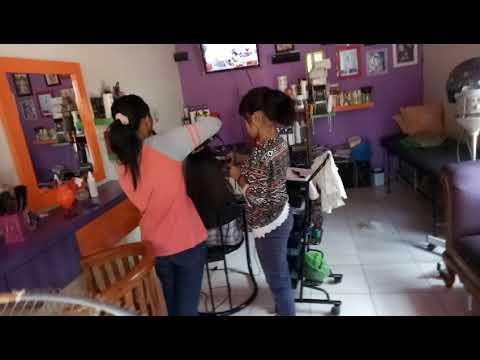 Arera Bitha salon jepara keren FRee wifi 50Mbps kyak jett larinya sist mbA monggo