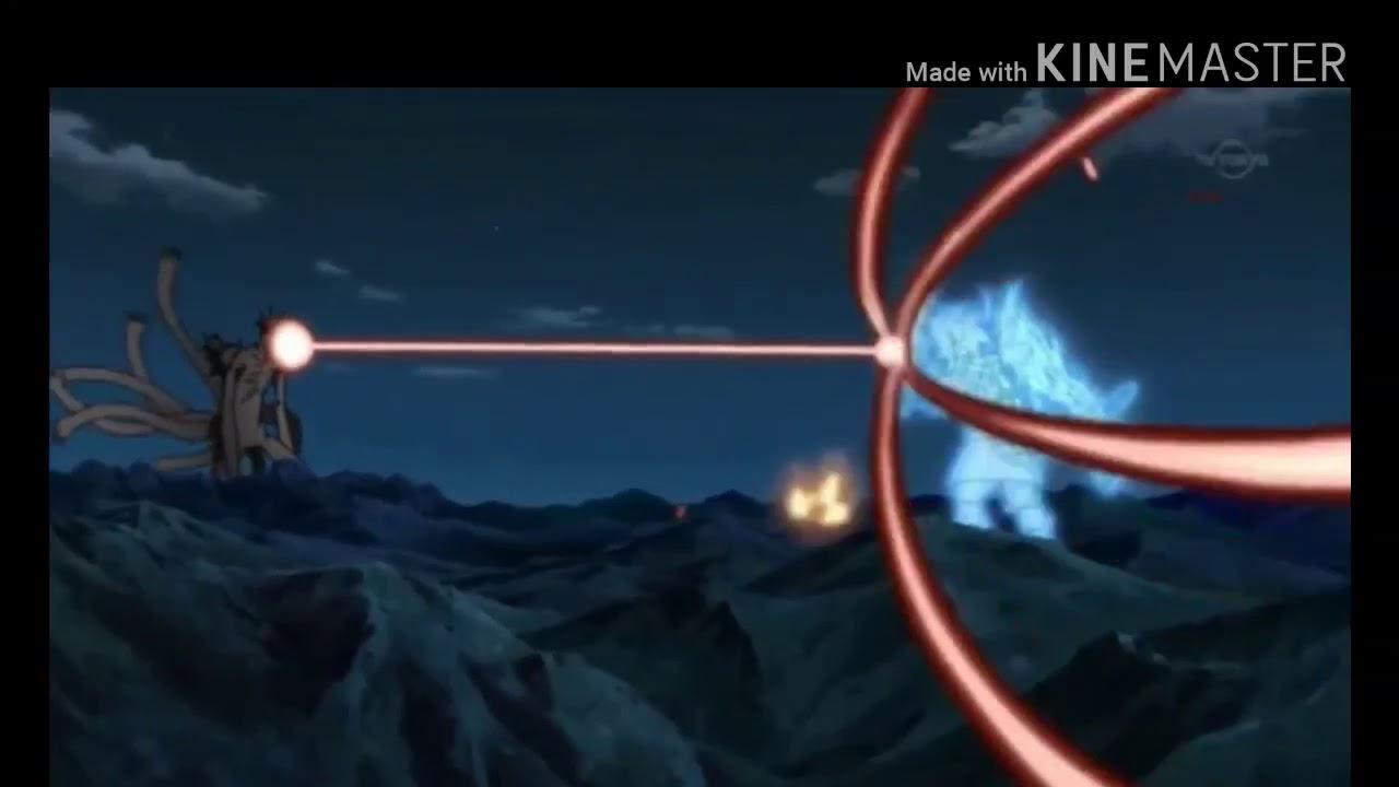 Naruto vs kakuzu - 2 9