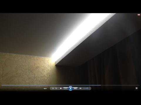 Как скрыть балку посередине комнаты фото