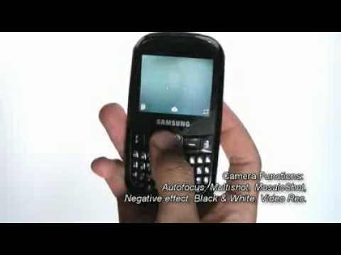 Celluloco.com Presents: Samsung B3210 Corby TXT (AP-iFrenklin)