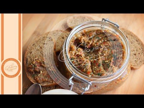 Салат из баклажанов – 12 самых классных рецептов