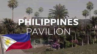 Expo 2020 I Philippines Pavilion