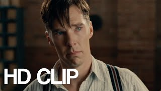 The Imitation Game (HD CLIP)