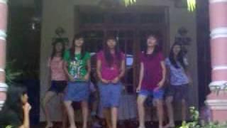 Fx) - lachata dance