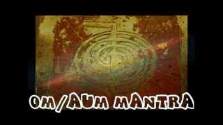 OM - AUM - 432 HZ - VIOLET FLAME - ST GERMAIN 11:11 HEALING CHAKRA MEDITATION MANTRA