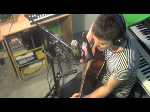 Addicted to You - Max Dalton Acoustic (The Rumour)