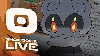 """Welcome to Ubers, Marshadow"" Pokemon Sun & Moon! Ubers Showdown Live w/PokeaimMD & Aberforth"