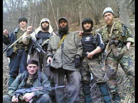 Террористы  ИГИЛ готовятся к проникновению в страны СНГ и Китай