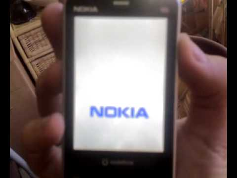 Nokia N96 Start up time