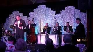"Dean Martin, Sammy Davis Jr. & Frank Sinatra Tribte ""Rat Pack"""