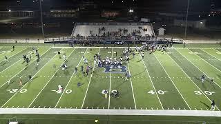 Har-Ber High School Football | 7A State Playoffs | Har-Ber vs. Little Rock Central