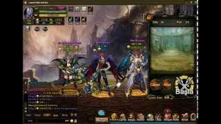 Legend Online 79. Server Amfi