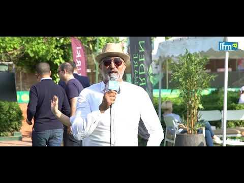 La GRANDE Finale Tunis Open 2018