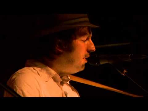 Kelley Stoltz - Hey, That's No Way To Say Goodbye - 2/28/2008 - Independent