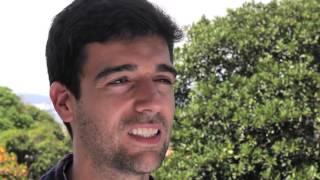 Shell Iniciativa Jovem - Histórias Empreendedoras