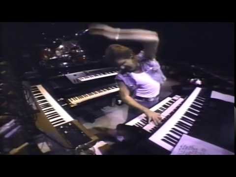 THE BEST Live in JAPAN #4 Keith Emerson = Piano Solo 〜 AMERICA =