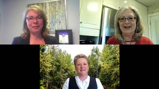 Market Update with  Gwen Price, Trina Tallon and Lana Waiter